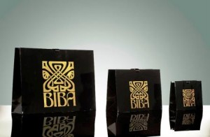Branded Packaging Biba Bags
