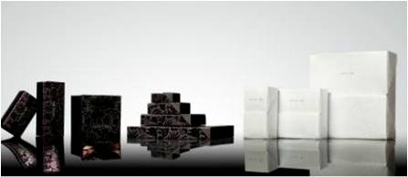 Luxury Packaging Brand