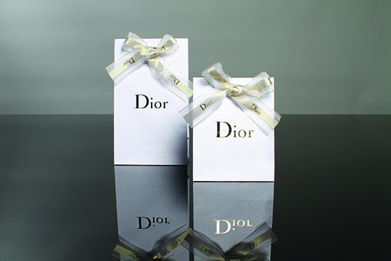 Luxury Retail Packaging