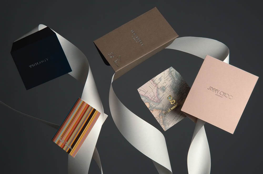 Point of Sale Packaging