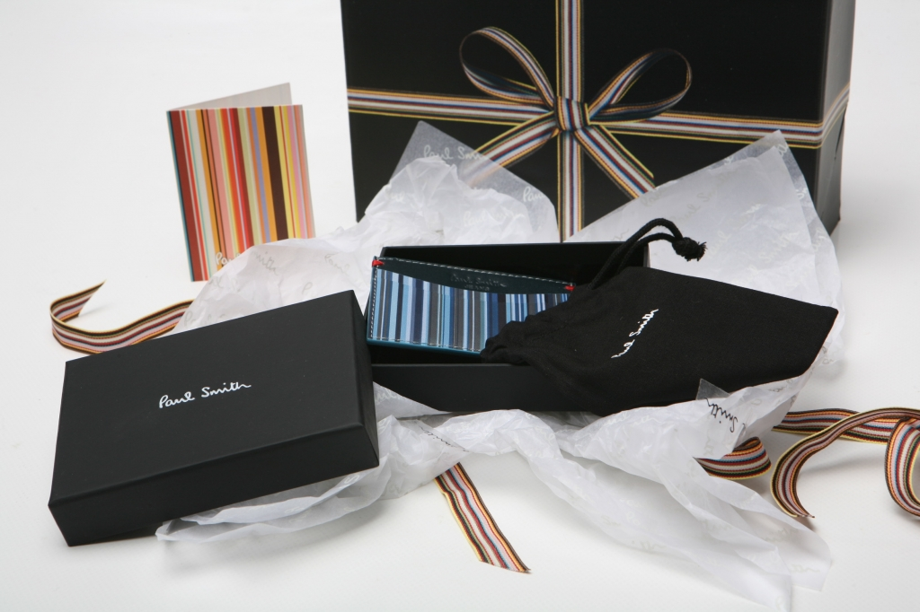 Luxury Gift Packaging
