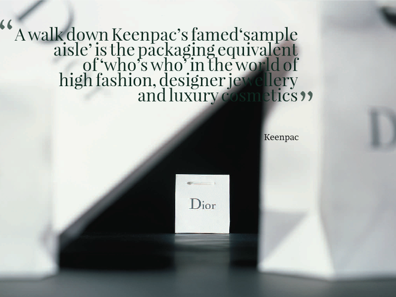 luxury brand packaging
