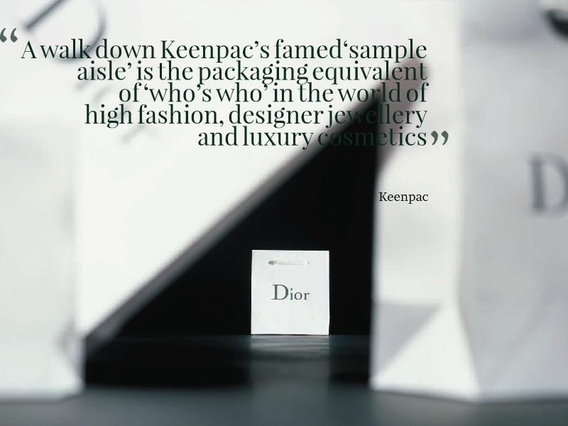luxury brand packaging