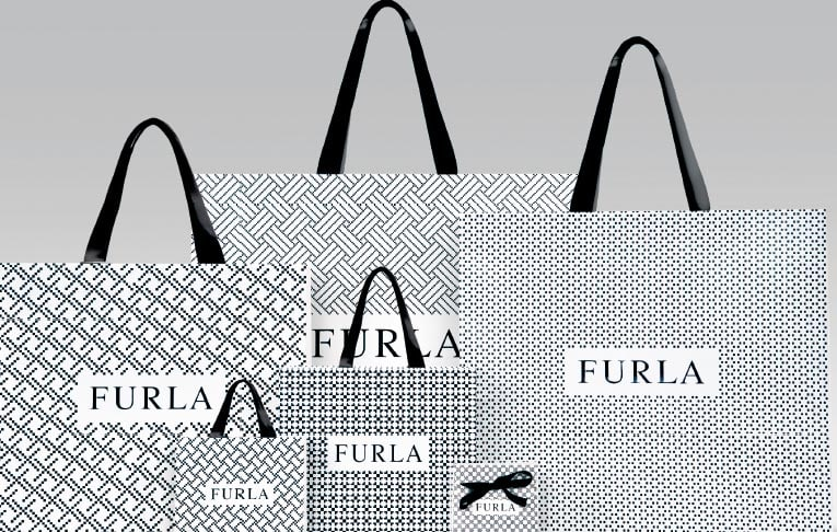 Furla Carrier Bags