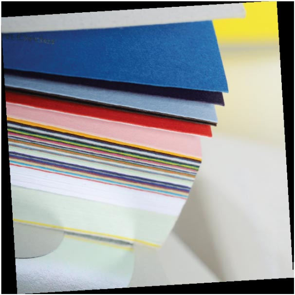Speciality Paper Packaging