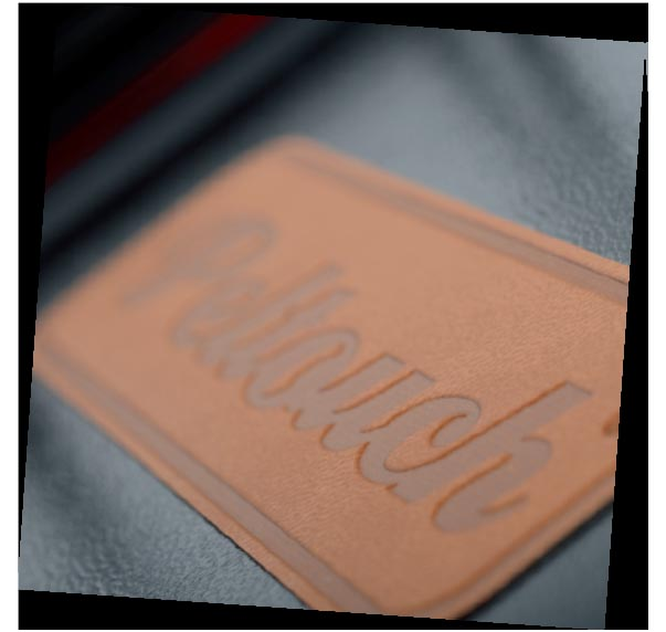 Peltouch Speciality Paper