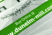 Dunelm Packaging Design