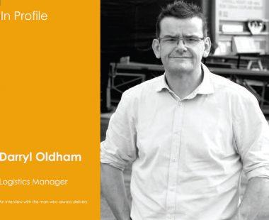 Darryl Oldham Keenpac