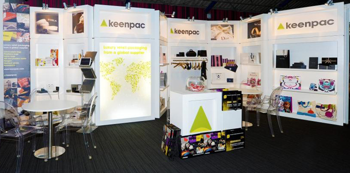 Keenpac Retail Packaging