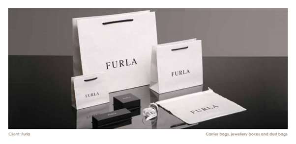 Product Packaging Luxury Bags
