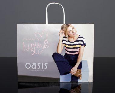 Mollie Carrier Bag