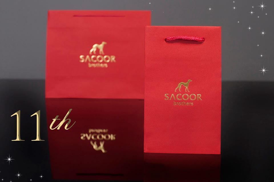 Sacoor Gift Bag - 11th Day
