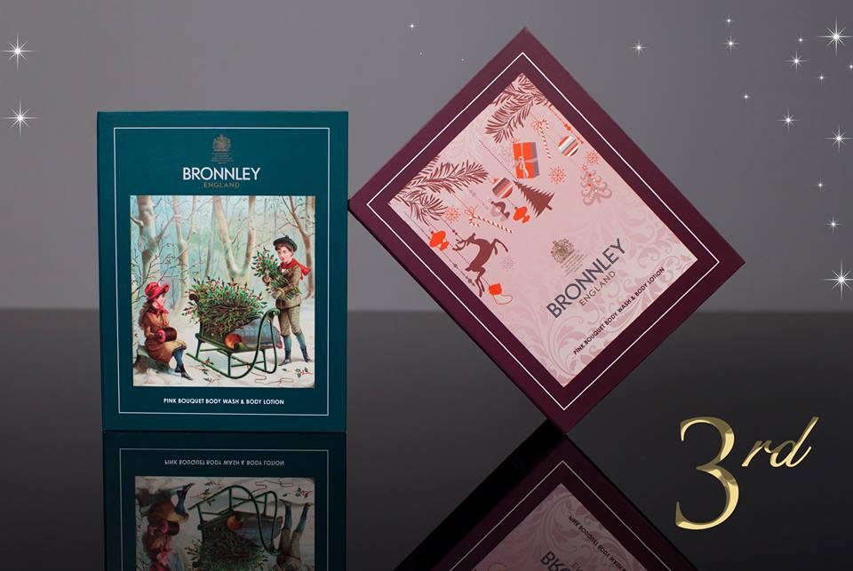Bromley Gift Box - 3rd day of Christmas