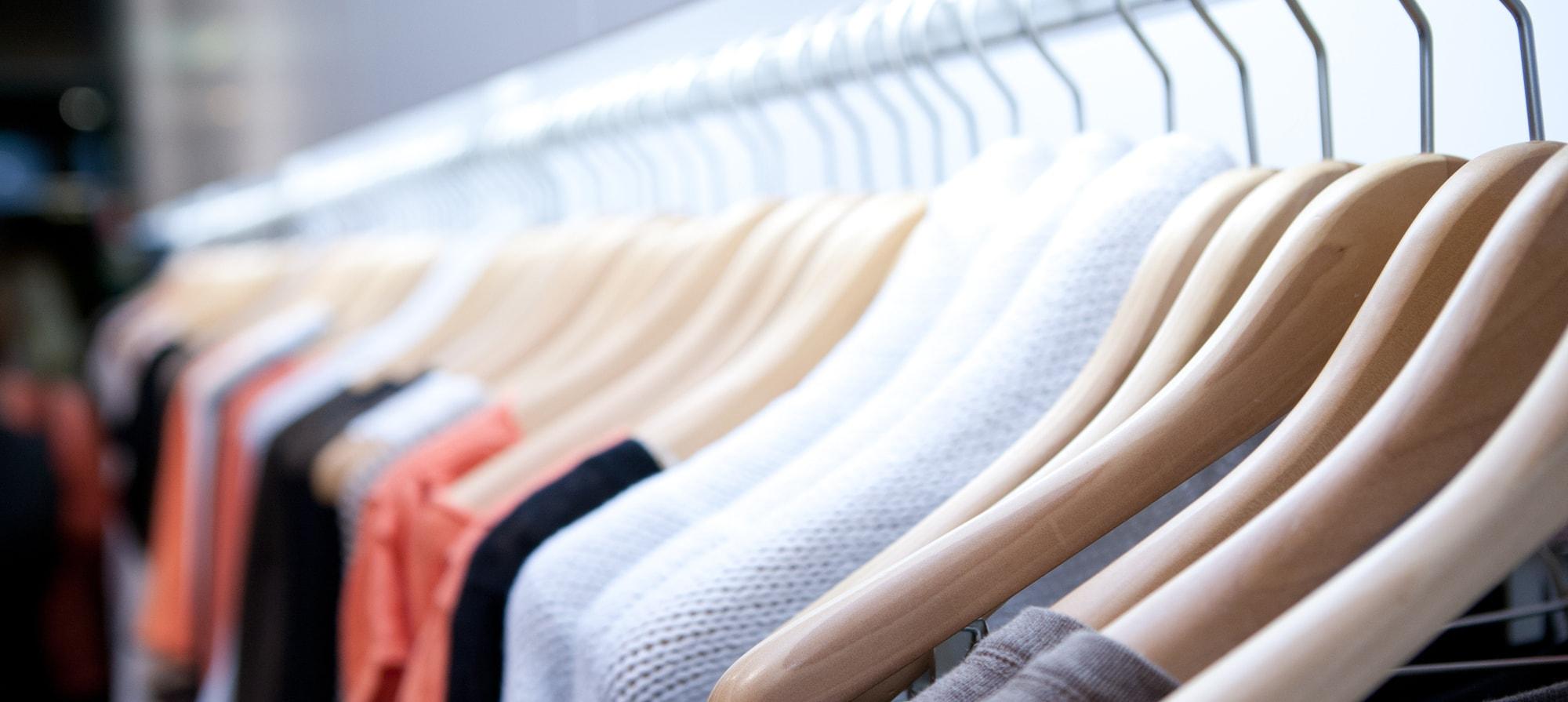 retail hangers amp retail suit hangers