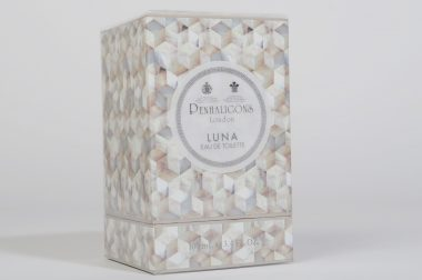 Penhaligons Packaging design
