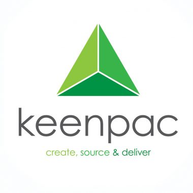Keenpac Brand Refresh