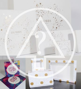 Hobbs London Packaging