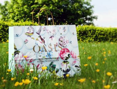 Oasis Luxury Packaging