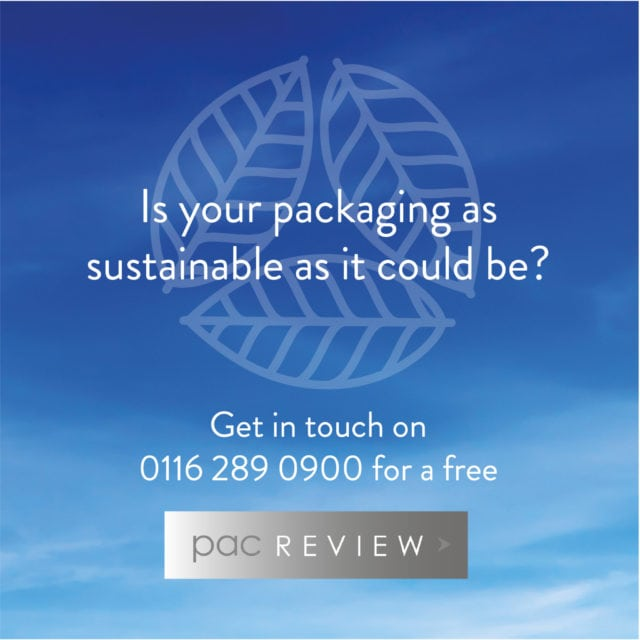 Sustainable Packaging Review